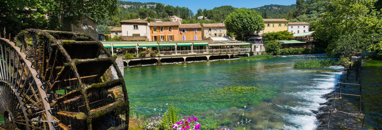 Luberon Villages & Market Tour