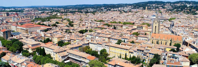 Aix-en-Provence & Verdon Gorge Day Trip