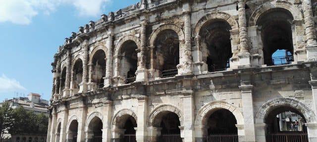Tour por la Provenza romana y medieval