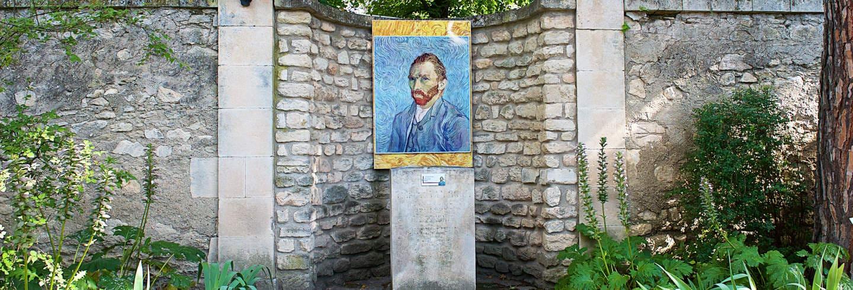 Visite sur les pas de Van Gogh en Provence