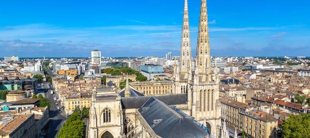 Free tour por el Burdeos medieval ¡Gratis!