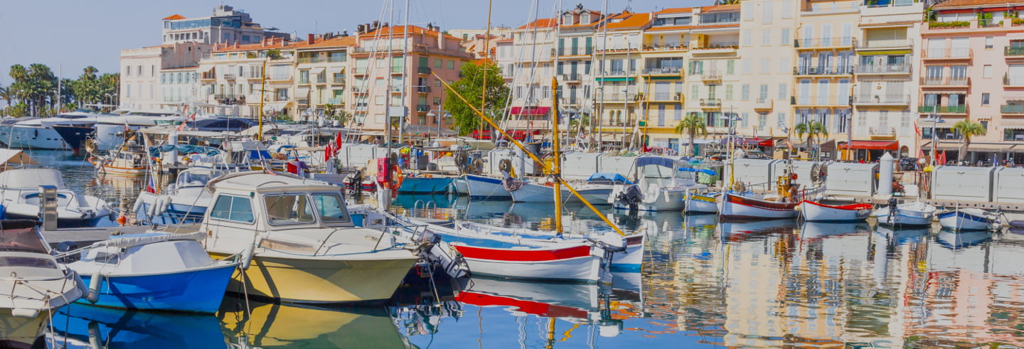 Tour di Cannes, Antibes e Saint-Paul-de-Vence