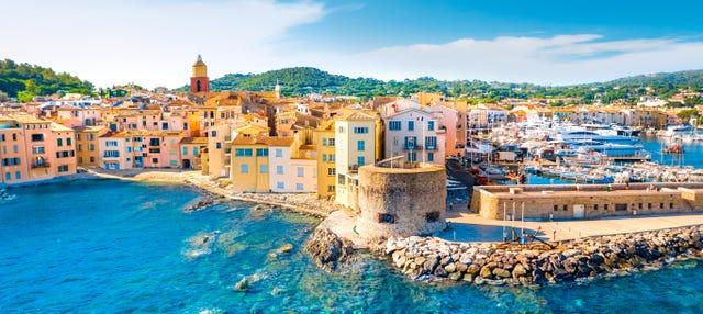Excursión privada desde Cannes