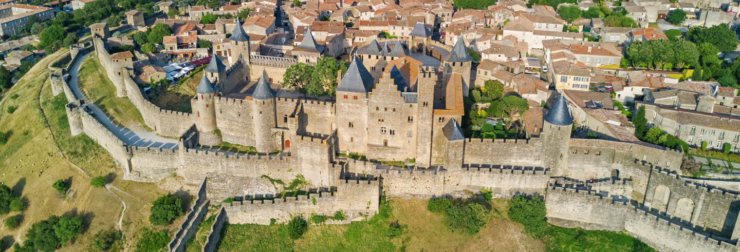 Carcassonne Private Tour