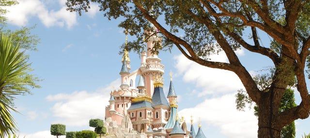 Ingresso da Disneyland® Paris