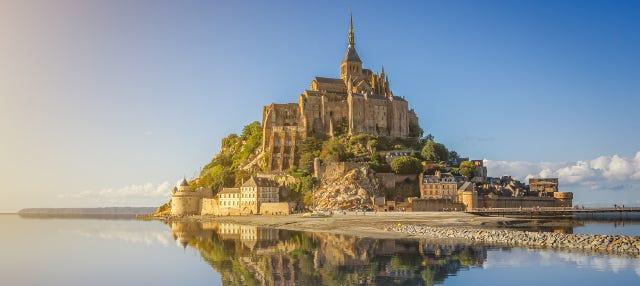 Excursión al Mont Saint Michel para cruceros