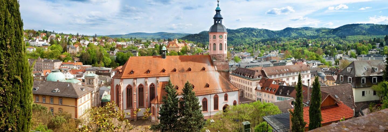 Excursión a Baden Baden