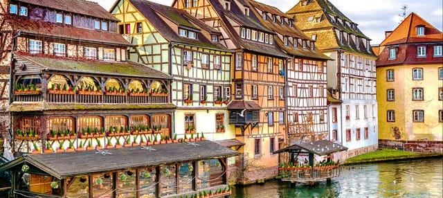 Free tour por Estrasburgo ¡Gratis!