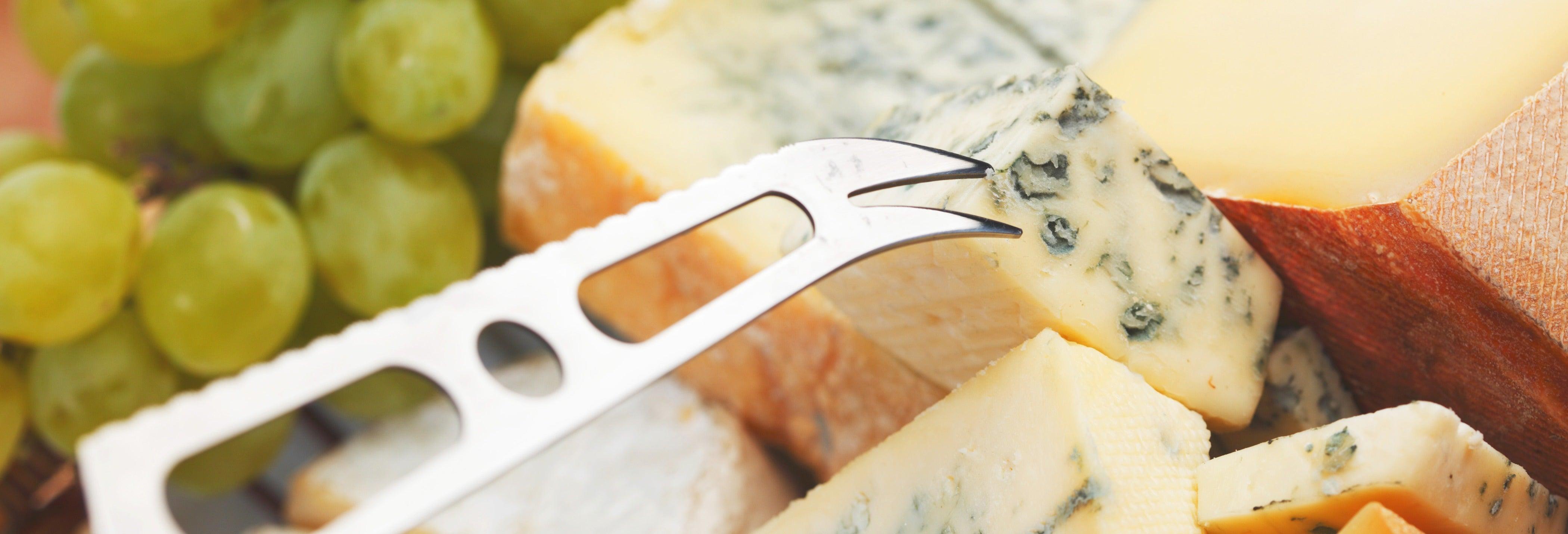 Tour gastronómico por el mercado de Estrasburgo