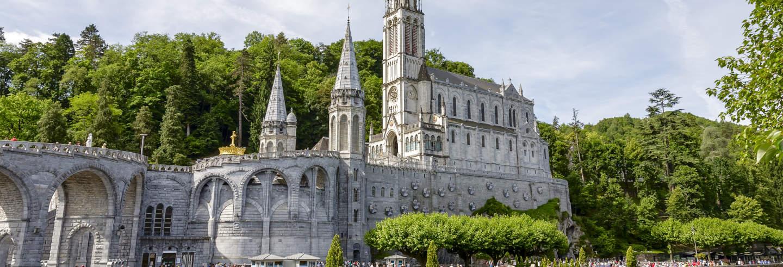 Visita guiada por Lourdes