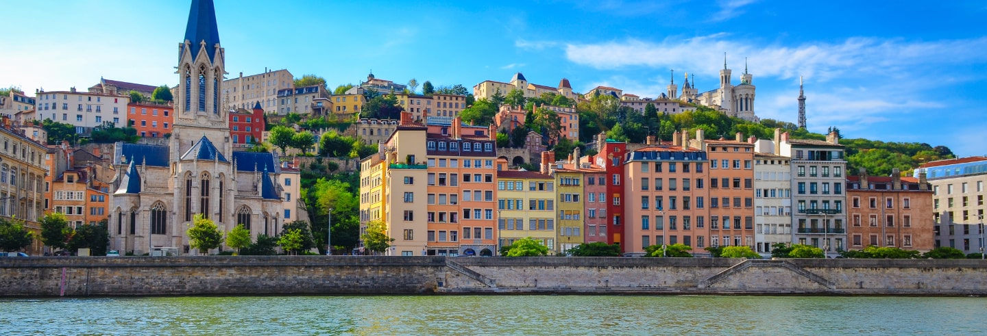 Free Walking Tour of Lyon