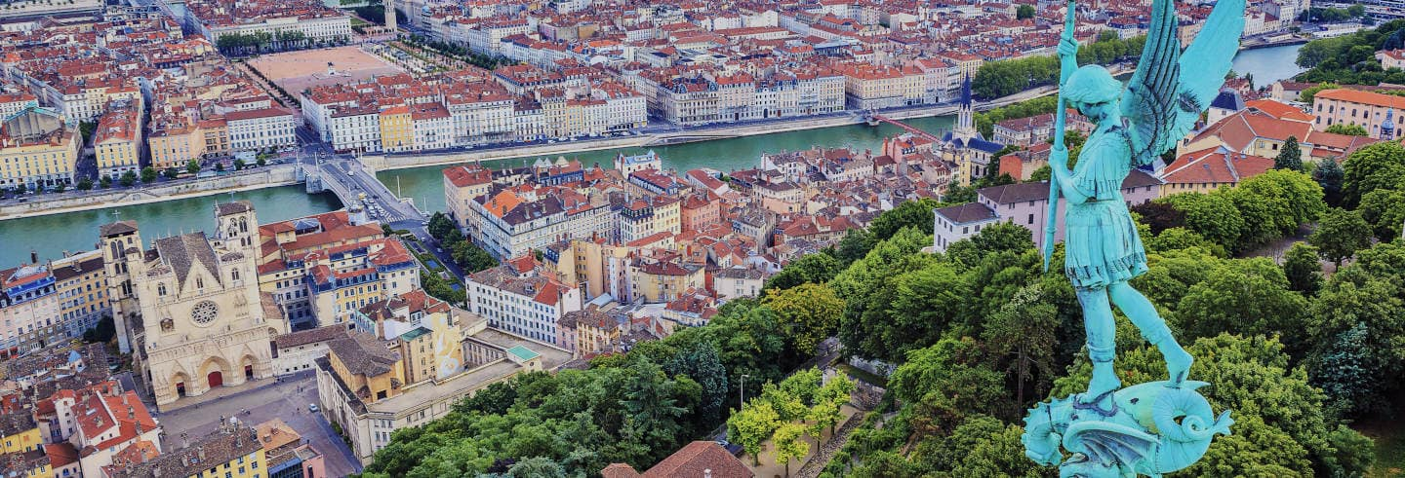 Tour de los misterios y leyendas de Lyon