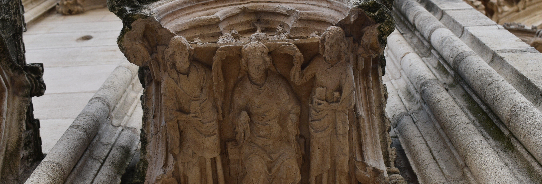 Tour privado por Lyon com guia em português