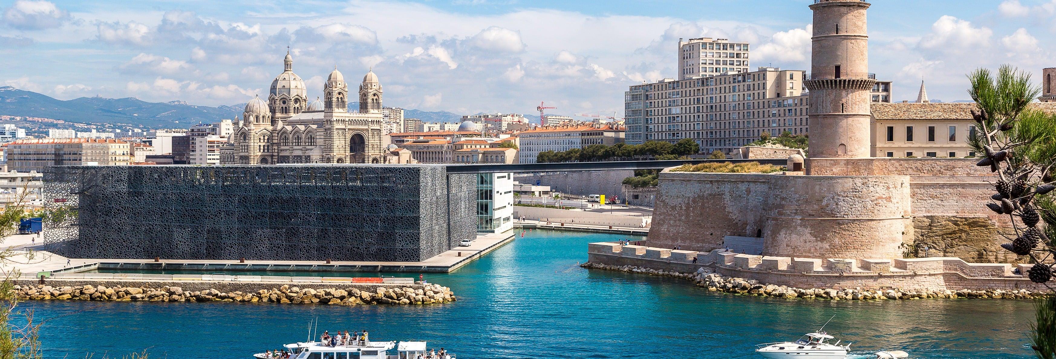 Free tour por Marsella ¡Gratis!