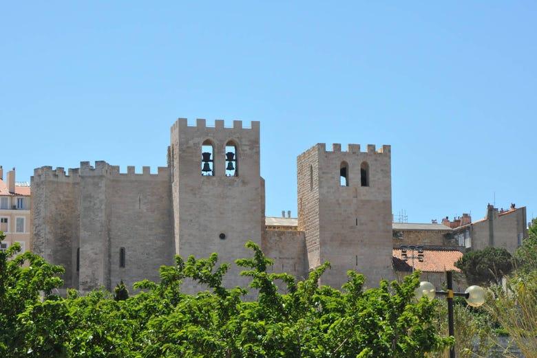 Free tour dans le Vieux-Port de Marseille. C'est gratuit !