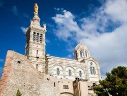 ,Tour por Marsella