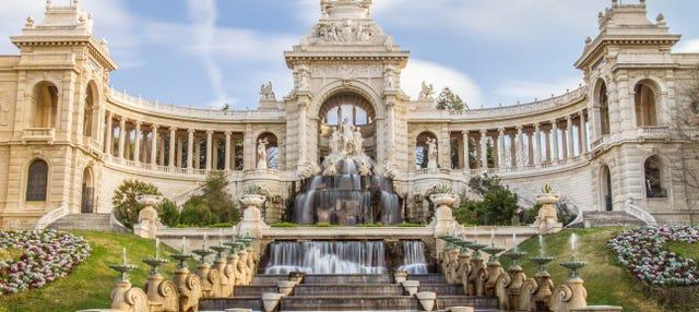 Free tour por el centro de Marsella ¡Gratis!