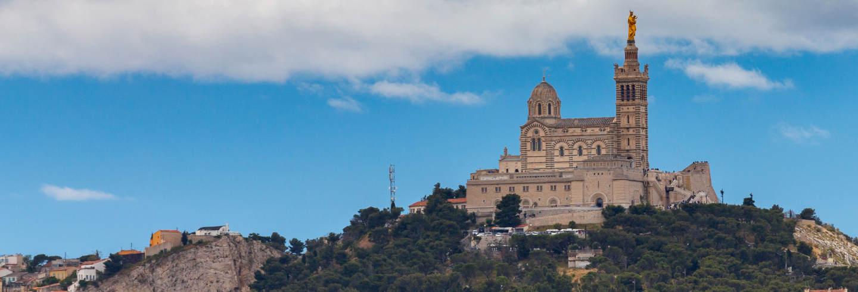 Tour dei misteri e le leggende di Marsiglia
