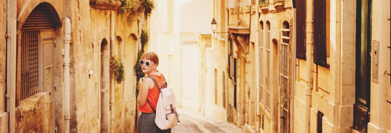 Tour privado por Montpellier con guía en español