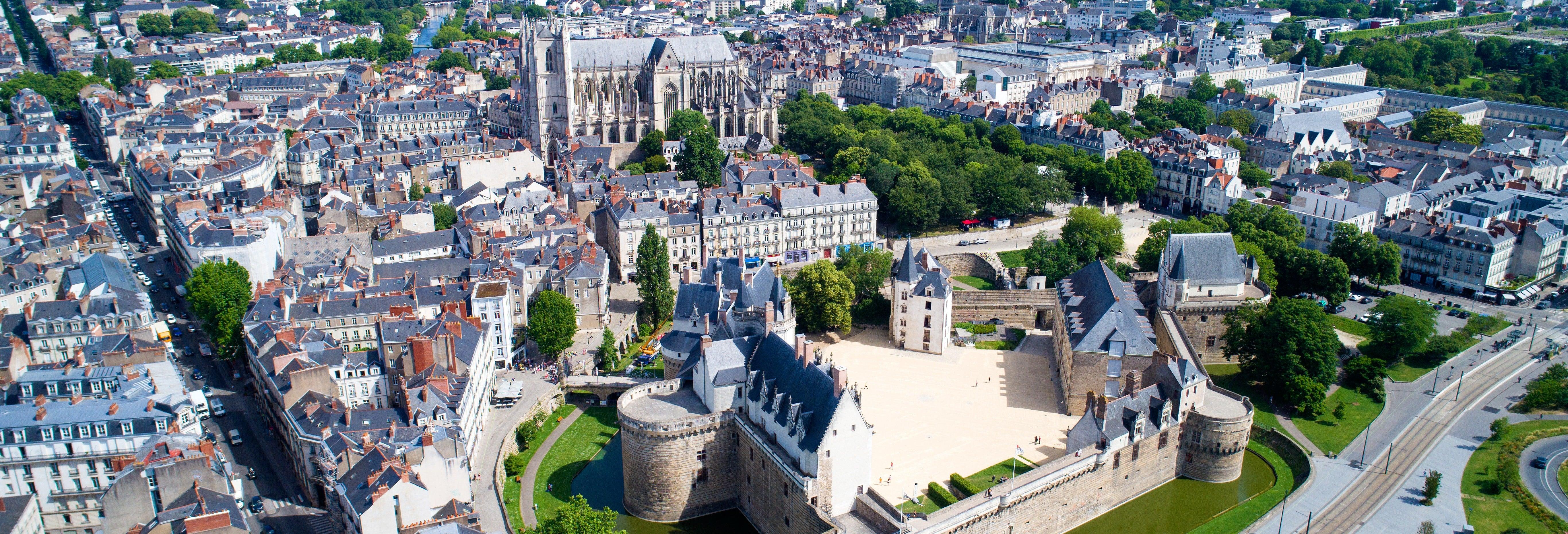 Free tour di Nantes
