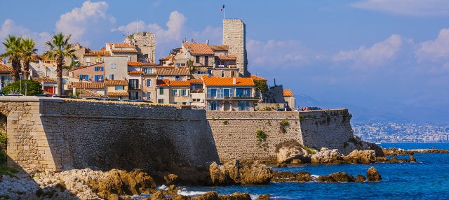 Cannes, Antibes y Saint-Paul-de-Vence