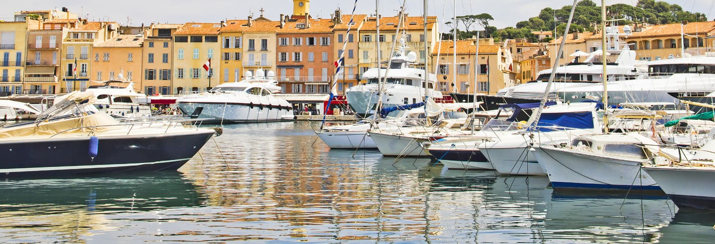 Excursion à Saint-Tropez en bateau
