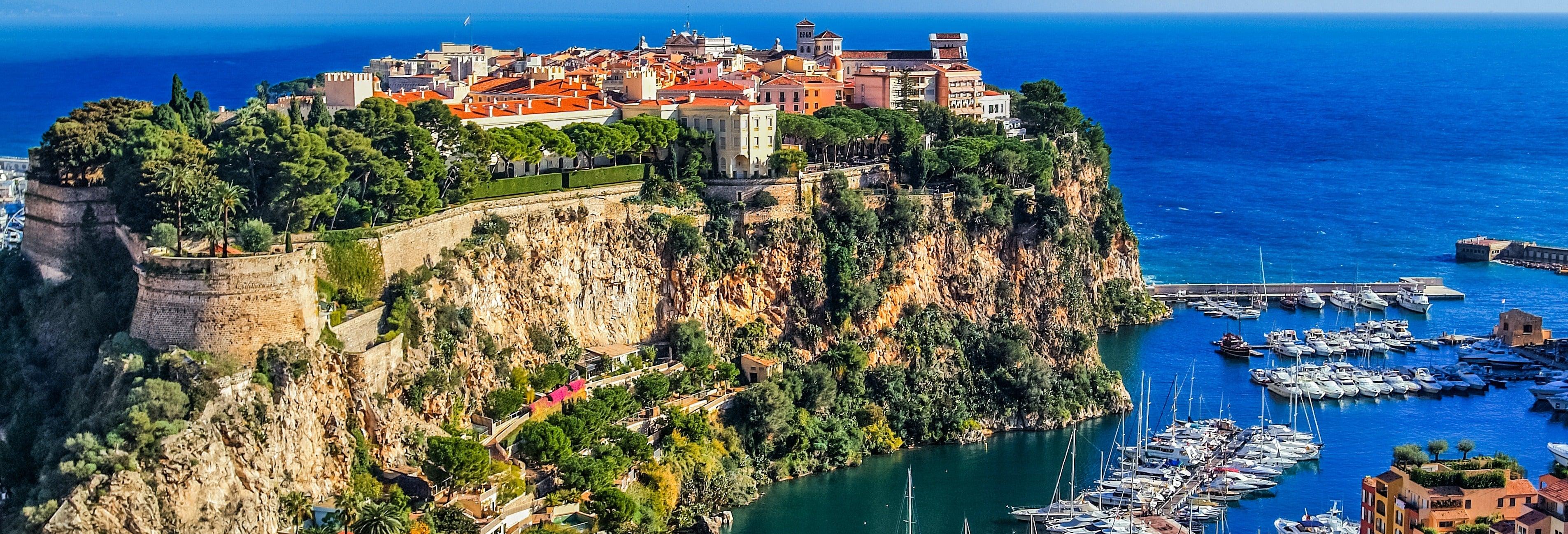 Excursions privées au départ de Nice