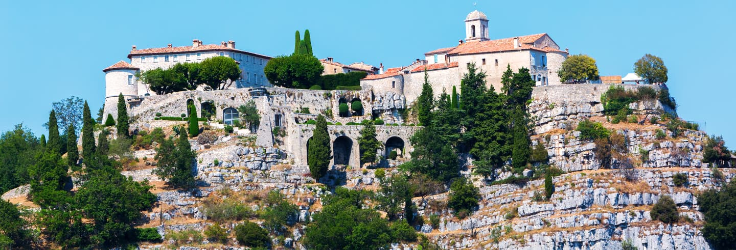 Perched Villages & Countryside Tour of Provence
