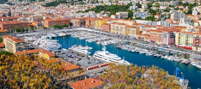Free tour por Niza ¡Gratis!
