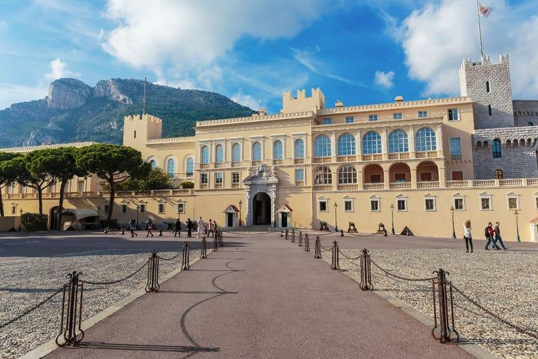 ,Excursión a Mónaco,Excursión a Èze