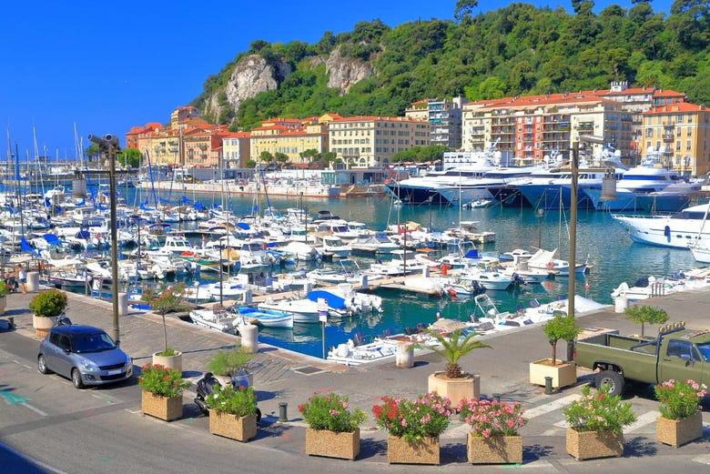 ,Tour por Niza