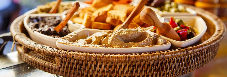 Tour gastronômico pela Provença