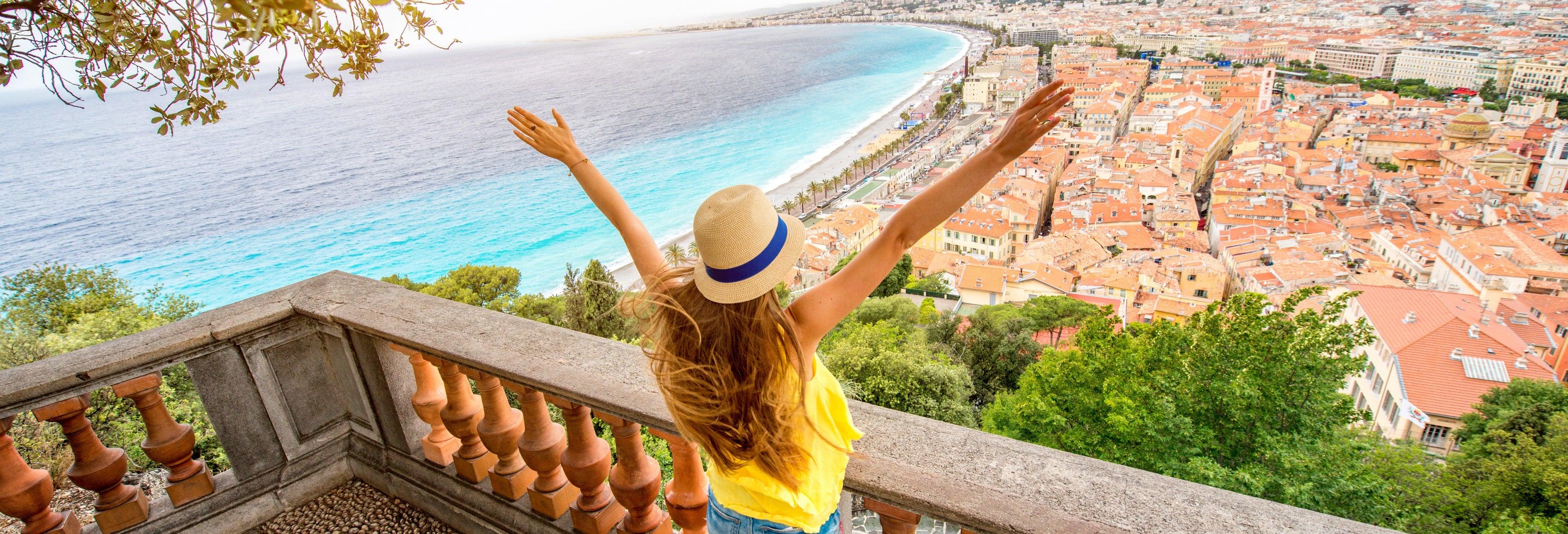 Tour privado por Niza ¡Tú eliges!