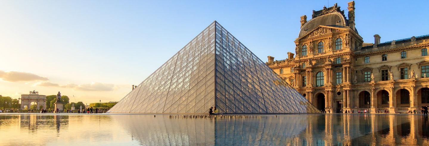 Louvre Museum Ticket: Skip the Line