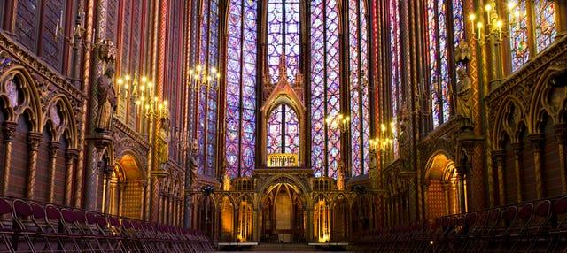 Biglietti salta fila per la Sainte Chapelle