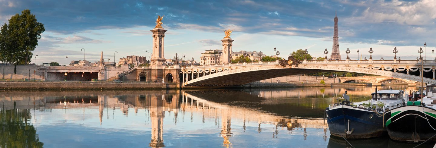 Eiffel Tower Tickets and Seine Cruise