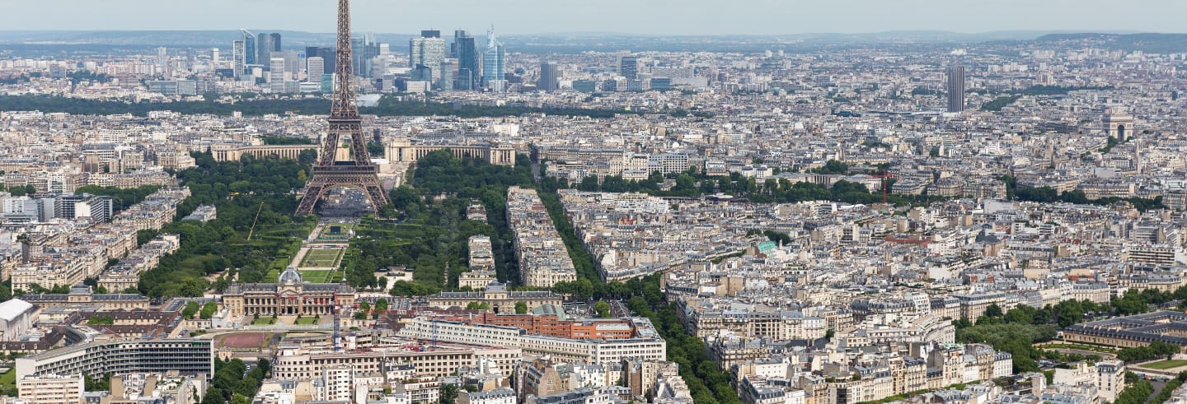 Ticket d'entrée pour la Tour Montparnasse