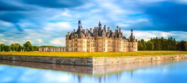 Excursión a los Castillos del Loira