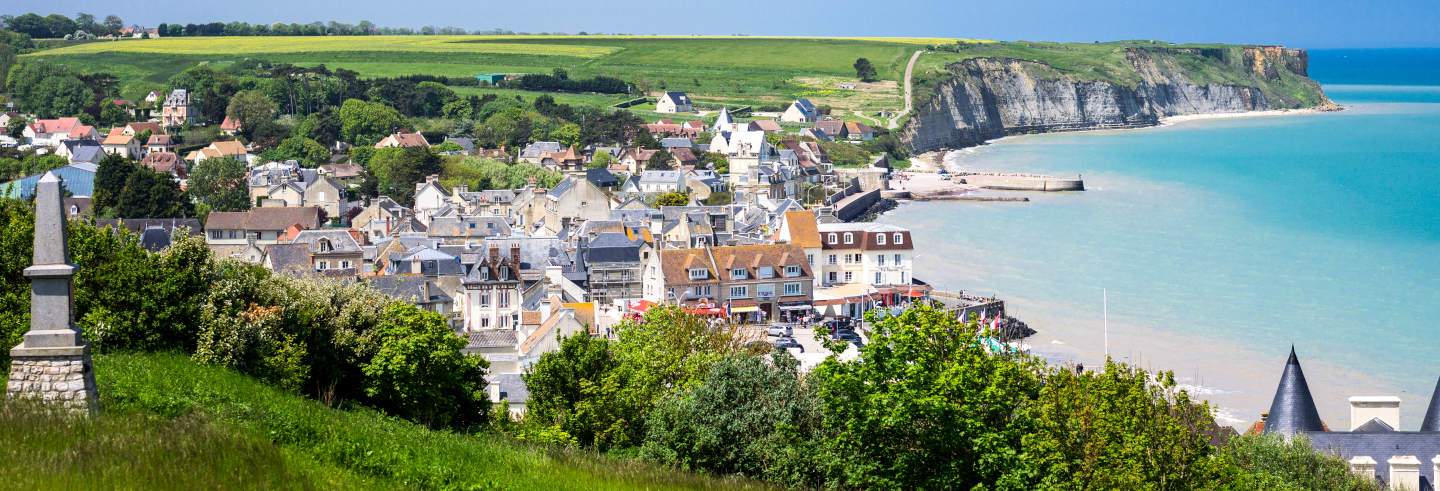 Normandy D-Day Beaches Day Trip