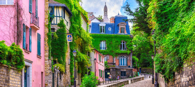 Free tour por Montmartre ¡Gratis!