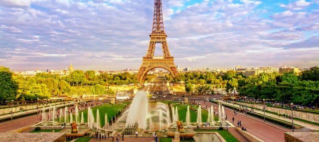 Free tour por los alrededores de la Torre Eiffel ¡Gratis!