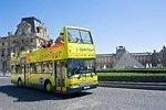 Hop-On Hop-Off Paris Bus Tour