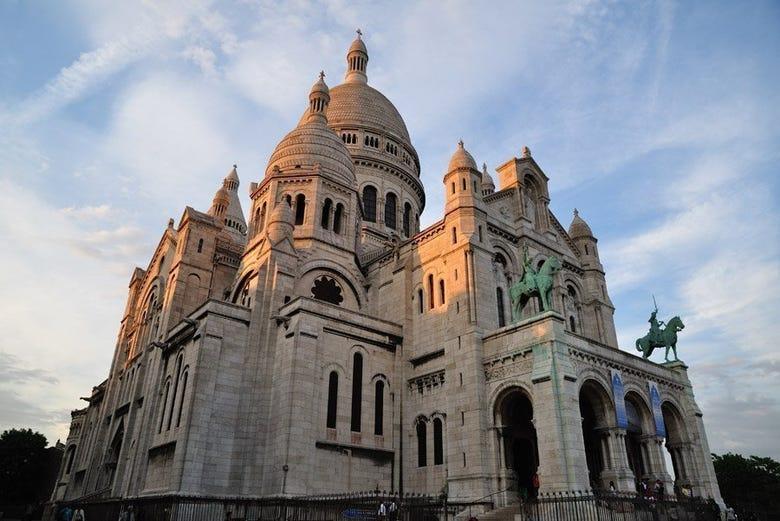 Balade au cœur de Montmartre