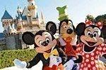 Day Trip to Disneyland from Paris