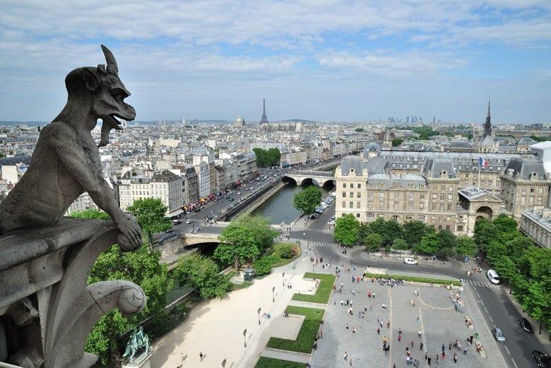 Tessera turistica paris pass parigi for Parigi non turistica
