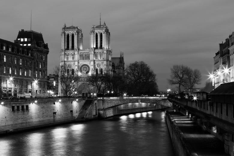 Visite du Paris obscur, entre légendes et mystères