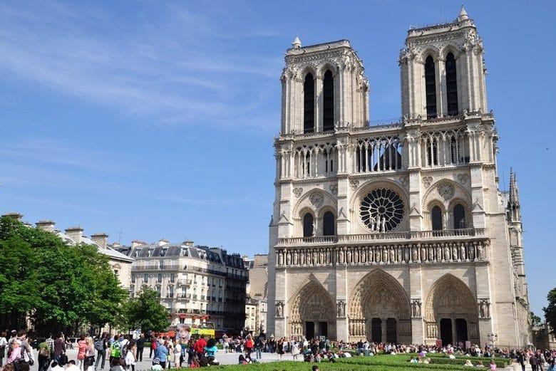 Gratis Dating i Paris