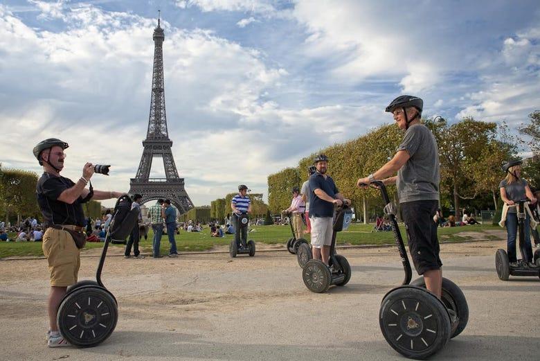Comparez les prix d'activités à Paris