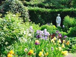 Fotos de par s las mejores im genes de la capital francesa - Petit jardin en pot saint denis ...
