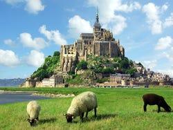 ,Excursión a Saint Michel,De 1 día